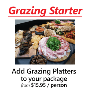 add on grazing table sydney wedding engagement baby shower celebration party corporate lunch office