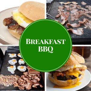 breakfast bbq catering sydney