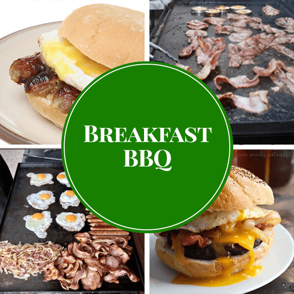 breakfast bbq catering sydney