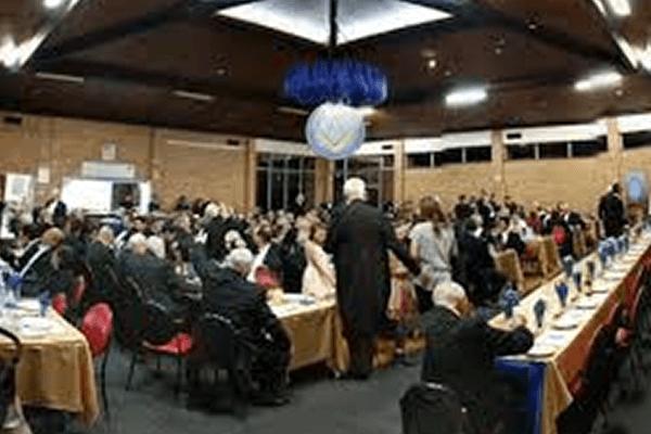 masonic penrith venue function wedding hire centre party conference