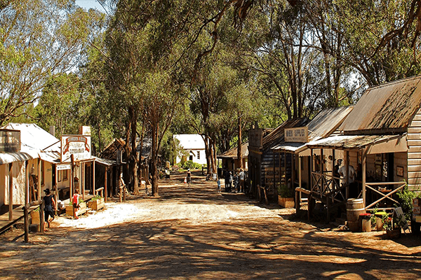 rustic weddings australian pioneer village corporate event venue function hire hawkesbury