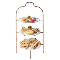 high tea catering menus gourmet mobile hire a chef caterers sydney