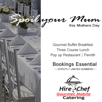 mothers day breakfast mothers day lunch mothers day catering sydney restaurant menu
