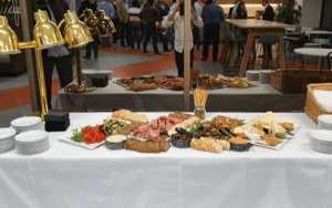 grazing buffet entree starter catering sydney