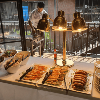 gourmet event catering buffet sydney events festival